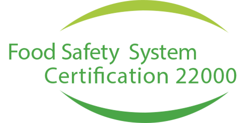 FSS logo certification