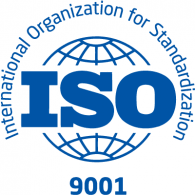 ISO9000 logo certification