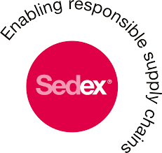 Sedex logo certification