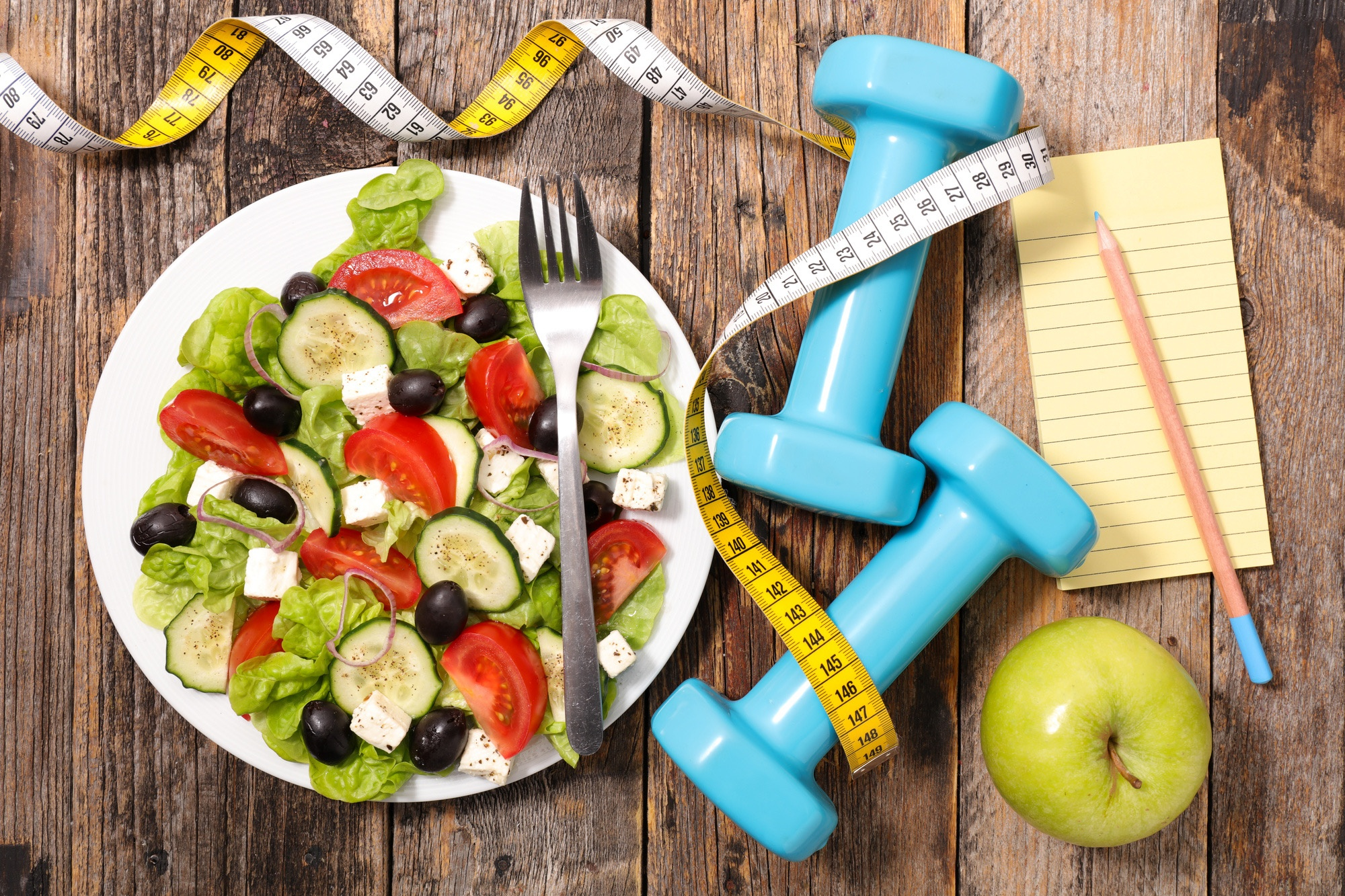 """Featured image for """"7 Healthy Habits You Can Start Right Now"""""""